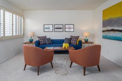 Pasadena Condo/Townhouse For Sale: 497 South El Molino Avenue #310