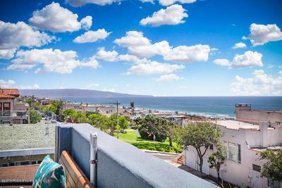 Manhattan Beach Single Family Home For Sale: 2716 Highland Avenue