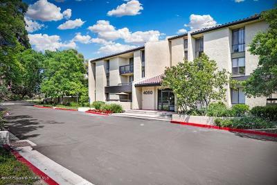 Los Angeles Condo/Townhouse For Sale: 4080 Via Marisol #327