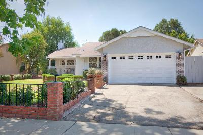 Granada Hills Single Family Home For Sale: 17130 Ludlow Street