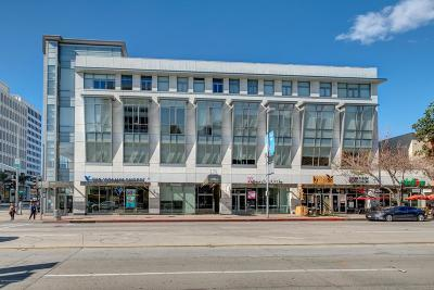 Pasadena Condo/Townhouse For Sale: 175 South Lake Avenue #414