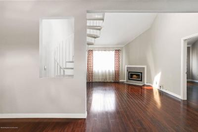 Pasadena Condo/Townhouse For Sale: 501 East Del Mar Boulevard #311
