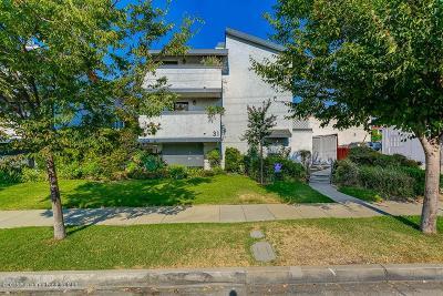 Pasadena Condo/Townhouse For Sale: 31 Eastern Avenue #1