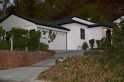 Los Angeles County Single Family Home For Sale: 5132 Crown Avenue