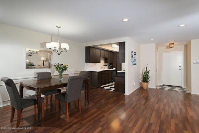 Pasadena Condo/Townhouse For Sale: 266 South Madison Avenue #103