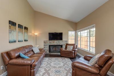 Pasadena Single Family Home For Sale: 565 West Howard Street