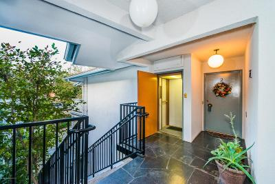 Pasadena Condo/Townhouse For Sale: 389 Cliff Drive #2