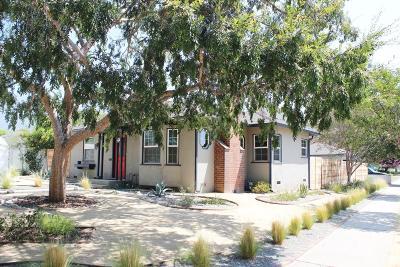 Pasadena Single Family Home For Sale: 418 Mercury Lane
