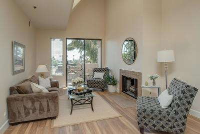 Pasadena Condo/Townhouse For Sale: 1310 East Orange Grove Boulevard #303
