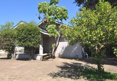 Pasadena Single Family Home For Sale: 659 East Rio Grande Street