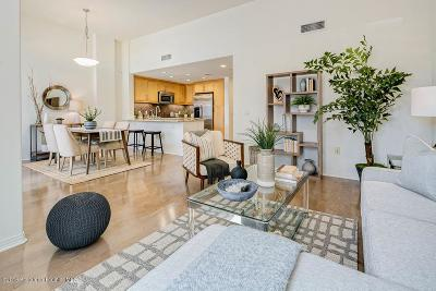 Pasadena Condo/Townhouse For Sale: 931 East Walnut Street #103