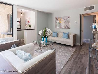 Pasadena Condo/Townhouse For Sale: 65 North Allen Avenue #225