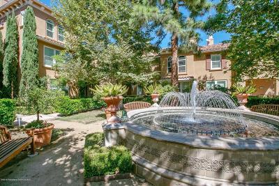 Pasadena Condo/Townhouse For Sale: 453 North Altadena Drive #3
