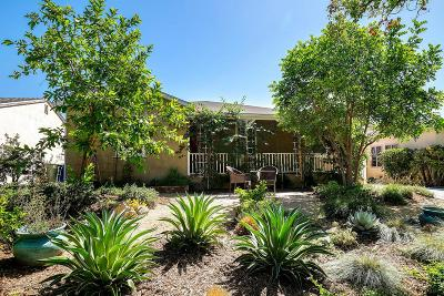 Burbank Single Family Home For Sale: 1828 North Rose Street