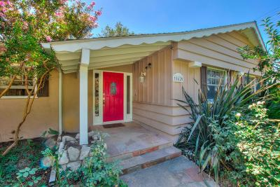Shadow Hills Single Family Home For Sale: 10620 Art Street