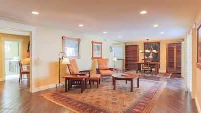 Pasadena Condo/Townhouse For Sale: 382 East California Boulevard #105