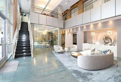 Pasadena Single Family Home For Sale: 840 East Green Street #123