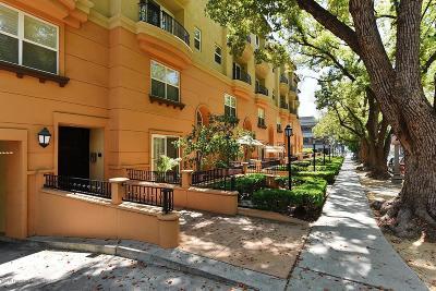Pasadena Condo/Townhouse For Sale: 286 North Madison Avenue #313