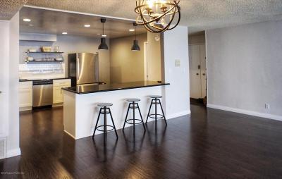 Condo/Townhouse Pending: 6771 South Springpark Avenue #202A