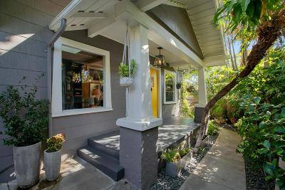 Los Angeles County Single Family Home For Sale: 8863 Cynthia Street