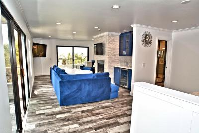 Redondo Beach Condo/Townhouse Active Under Contract: 700 Esplanade #19