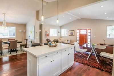 Single Family Home For Sale: 2150 Kent St Street