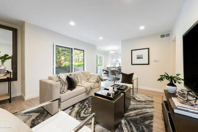 Hollywood Rental For Rent: 1836 North Gramercy Place #26