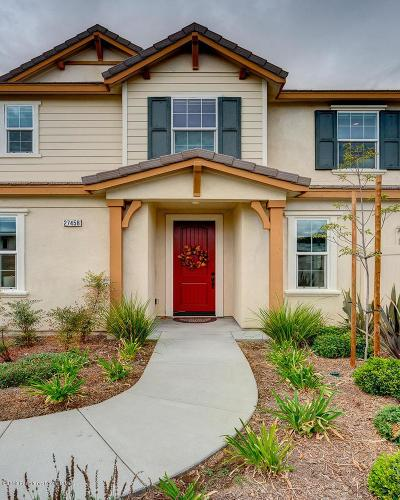 Santa Clarita Single Family Home For Sale: 27458 Cardinal Court