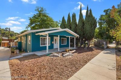 Los Angeles County Single Family Home For Sale: 4432 Van Horne Avenue