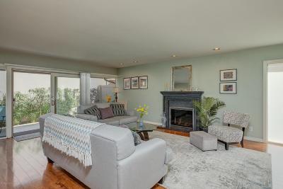 Pasadena Condo/Townhouse For Sale: 330 South Oakland Avenue #5