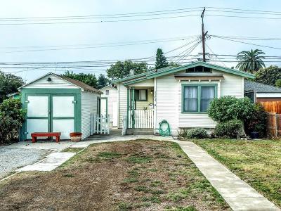 Los Angeles Single Family Home For Sale: 3354 Casitas Avenue