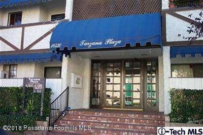 Tarzana Condo/Townhouse For Sale: 18530 Hatteras Street #312