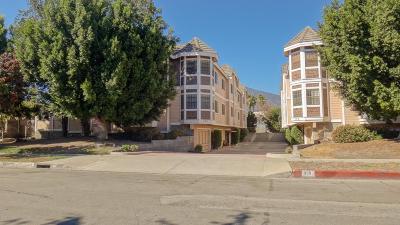 Arcadia Condo/Townhouse For Sale: 135 Alta Street #A
