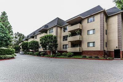 Hancock Park-Wilshire (C18) Condo/Townhouse Sold: 637 Wilcox #3C
