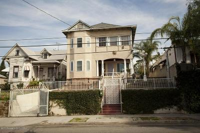 Los Angeles Rental For Rent: 1423 Pleasant Avenue