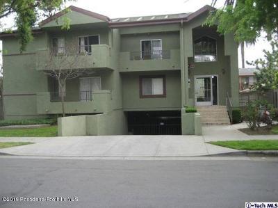 Pasadena Condo/Townhouse For Sale: 372 East Ashtabula Street #104