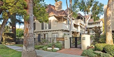 Pasadena Condo/Townhouse For Sale: 80 South Grand Avenue