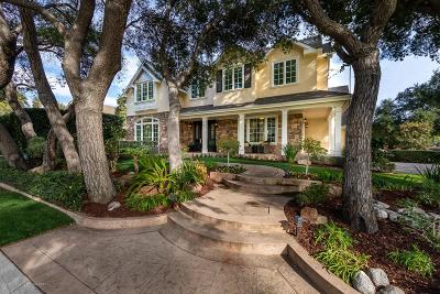 Single Family Home Active Under Contract: 317 San Juan Way