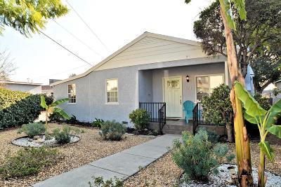 Altadena Single Family Home For Sale: 878 Morada Place