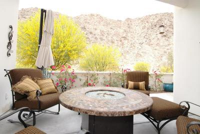 La Quinta Condo/Townhouse For Sale: 48801 Legacy Drive