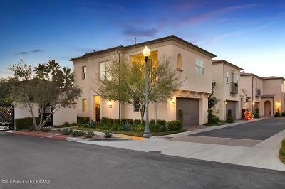 Santa Clarita Single Family Home For Sale: 21793 Propello Drive