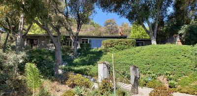 La Canada Flintridge Single Family Home For Sale: 4005 Hampstead Road