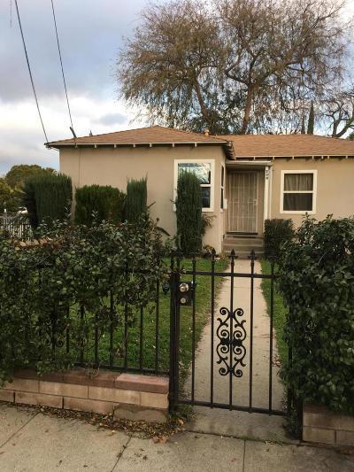 Pasadena Single Family Home For Sale: 230 South Altadena Drive