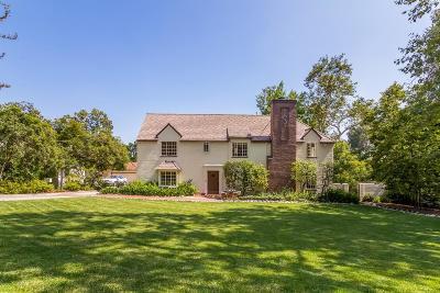 Altadena Single Family Home For Sale: 1966 Homewood Drive