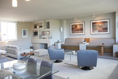 Pacific Palisades Condo/Townhouse For Sale: 17350 West Sunset Boulevard #602
