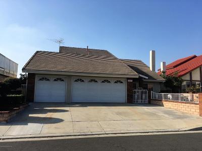 Montebello Single Family Home Active Under Contract: 937 Lexington Avenue