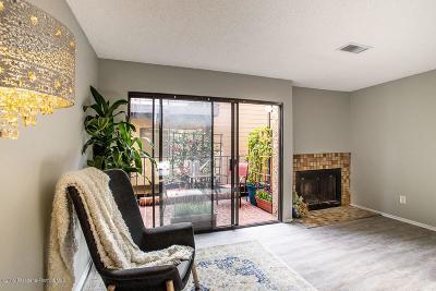Pasadena Condo/Townhouse For Sale: 104 North Wilson Avenue #13