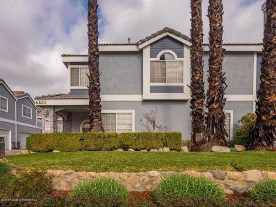 Pasadena Single Family Home For Sale: 2461 Oneida Street #B