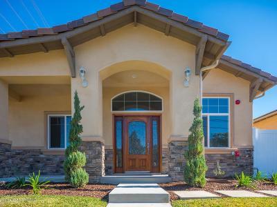 Monrovia Single Family Home For Sale: 902 South Mayflower Avenue