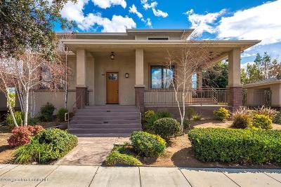 Pasadena Condo/Townhouse Active Under Contract: 1442 North Fair Oaks Avenue #101